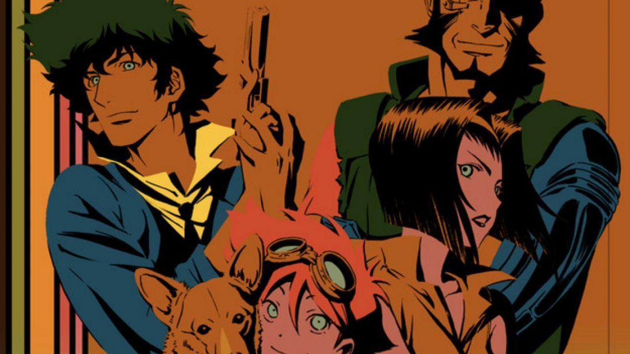 Cowboy Bebop: Recensione dell'anime prodotto dallo Studio Sunrise