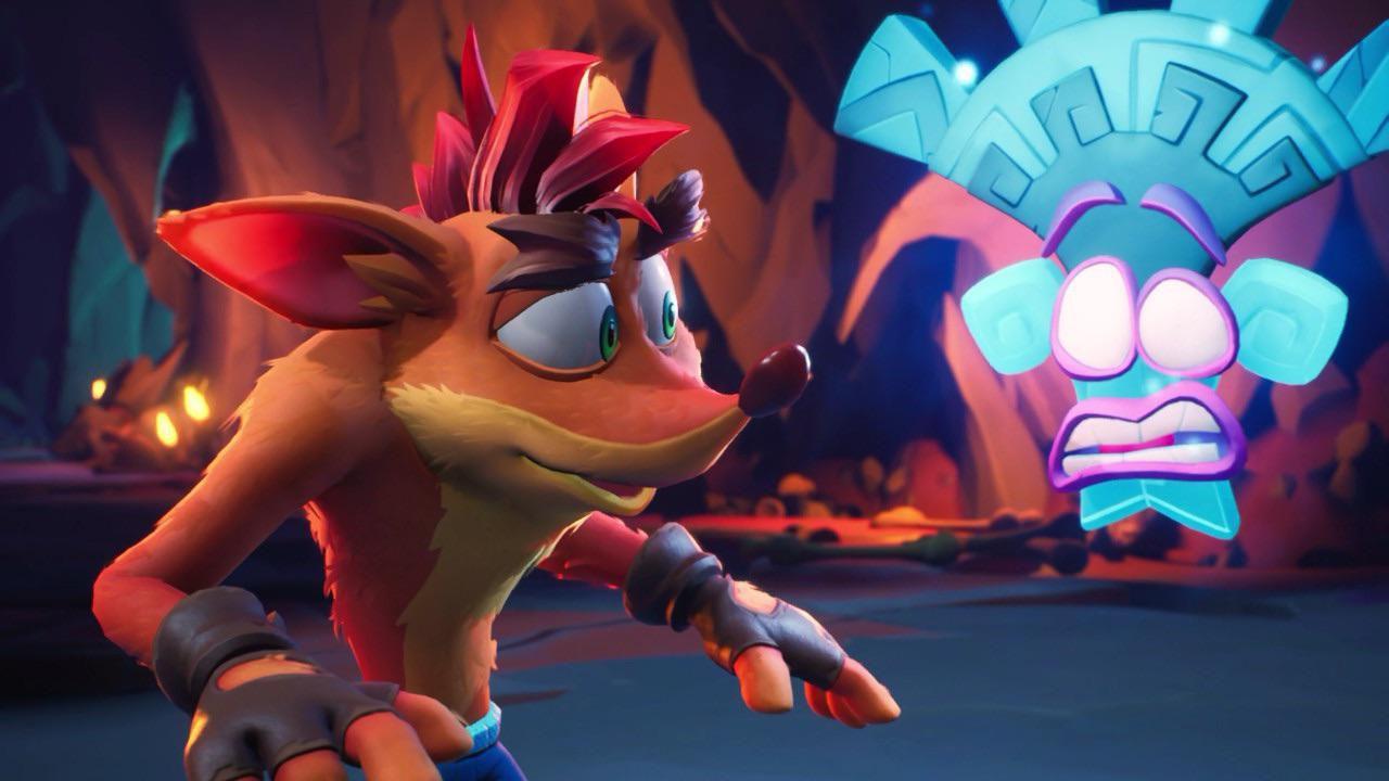 Crash Bandicoot 4 Recensione: un marsupiale su Nintendo Switch