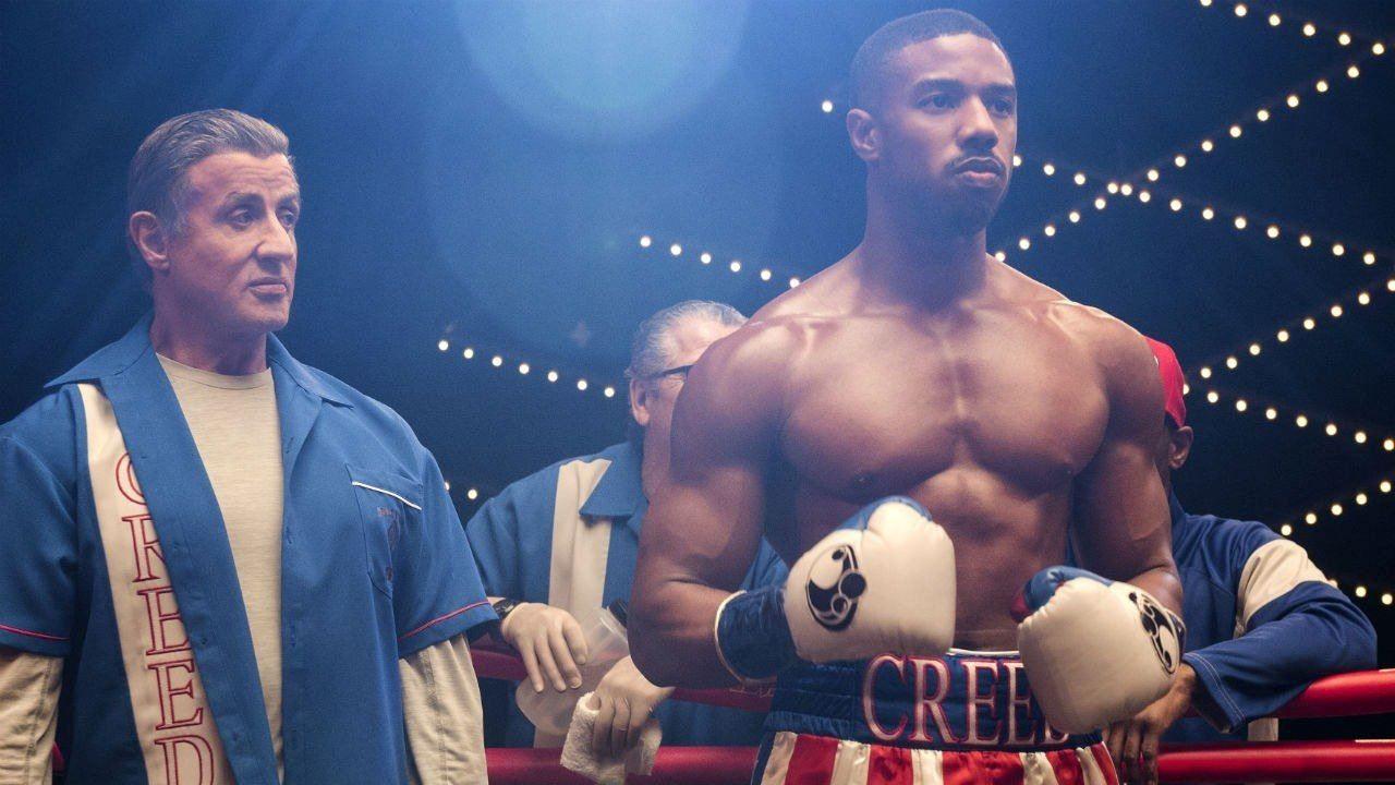 speciale Creed 3, l'eredità di Rocky fuori e dentro la scena con Michael B. Jordan