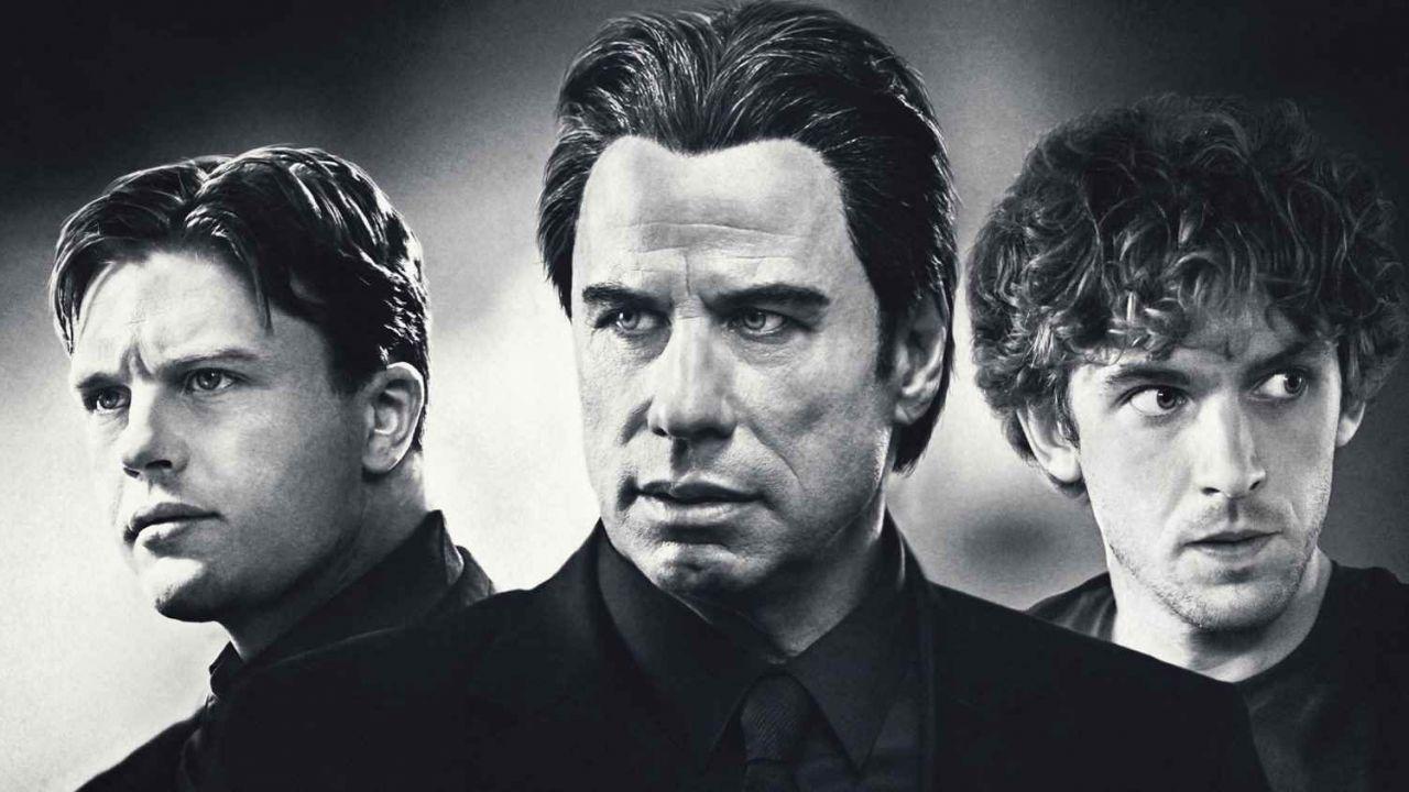 Criminal Activities Film