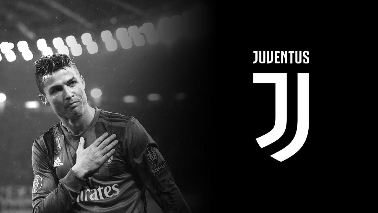 speciale Cristiano Ronaldo alla Juventus: CR7 approda in Serie A... anche su FIFA e PES!