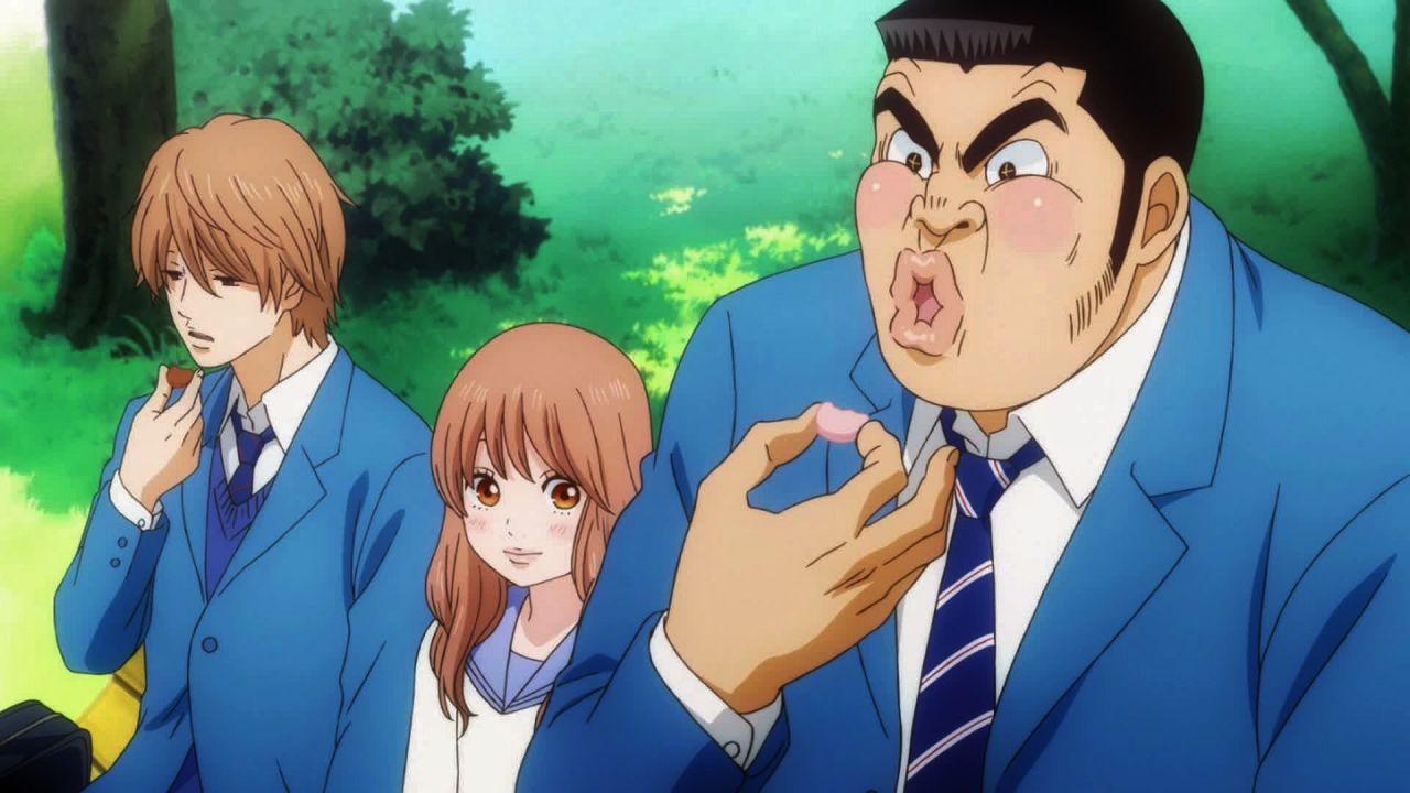 rubrica Crunchyroll: 5 anime shojo tutti da scoprire