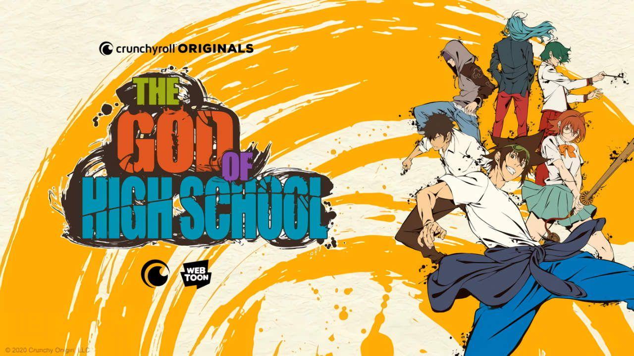 rubrica Crunchyroll: gli anime in streaming a luglio, tornano ONE PIECE e Boruto