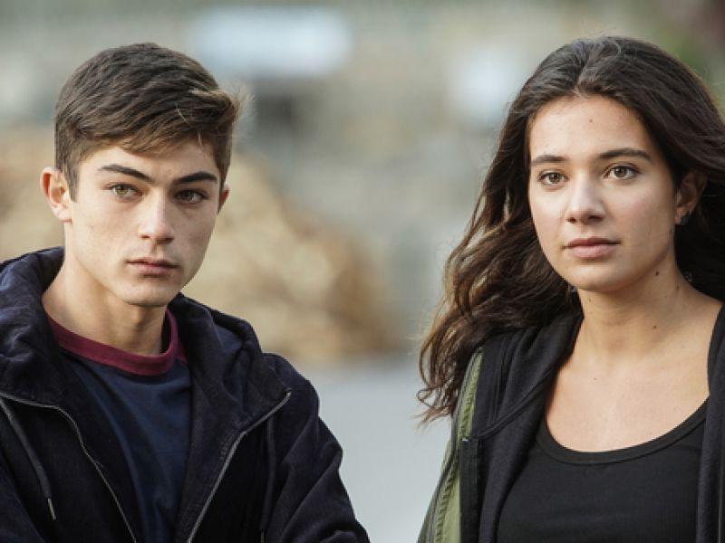 Curon, conosciamo il cast: intervista a Margherita Morchio e Federico Russo