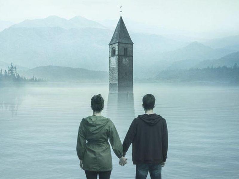 Curon Recensione: la serie soprannaturale italiana targata Netflix