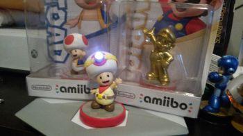 Custom Amiibo