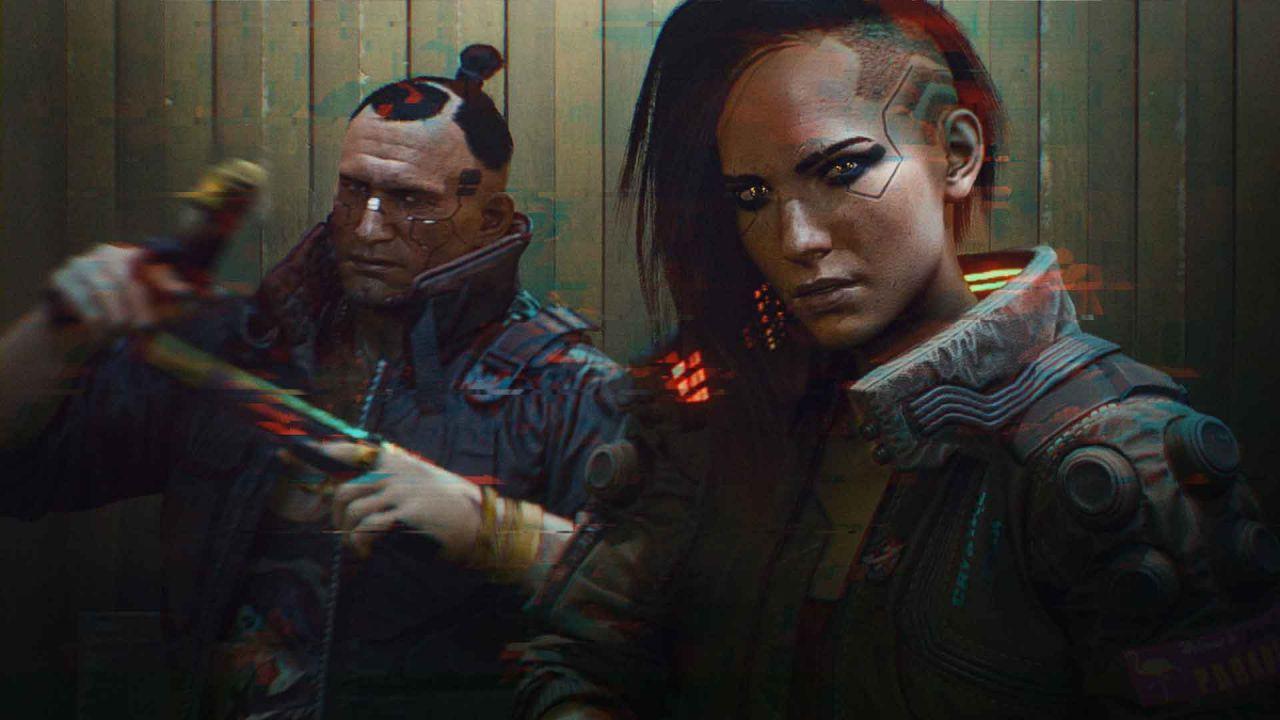 speciale Cyberpunk 2077: il futuro secondo CD Projekt
