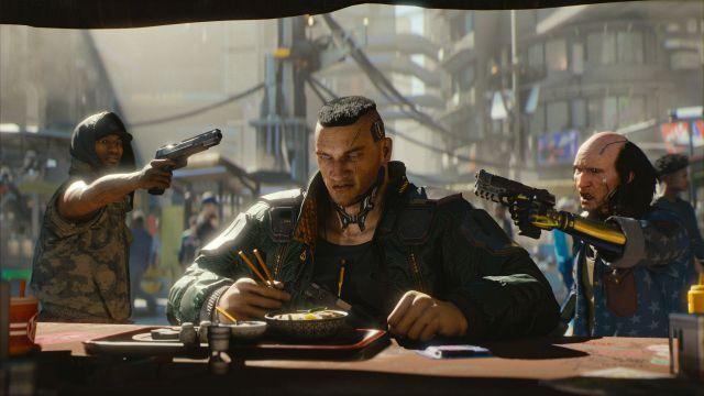 Cyberpunk 2077: il nuovo sogno di CD Projekt RED è più reale che mai
