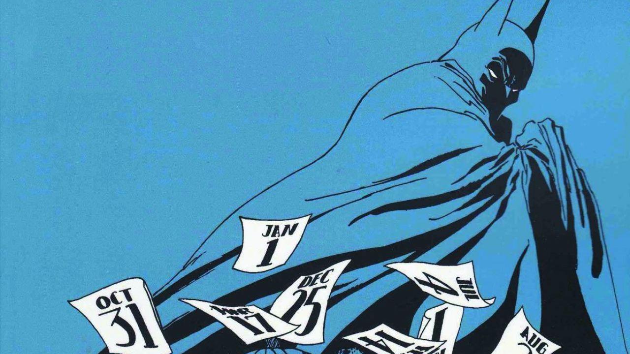 speciale Da Batman a Outcast, 5 comics horror da leggere ad Halloween