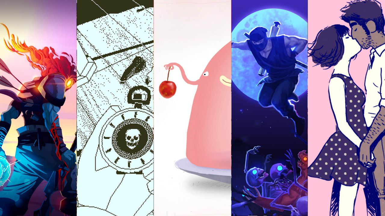 speciale Da Celeste a Dead Cells: migliori giochi indie del 2018