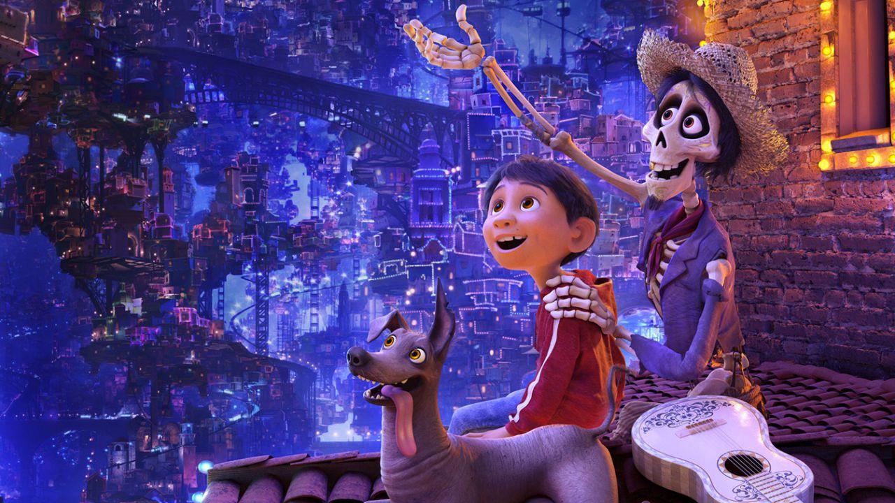 speciale Da Coco a Coraline: la tematica della morte nei film d'animazione