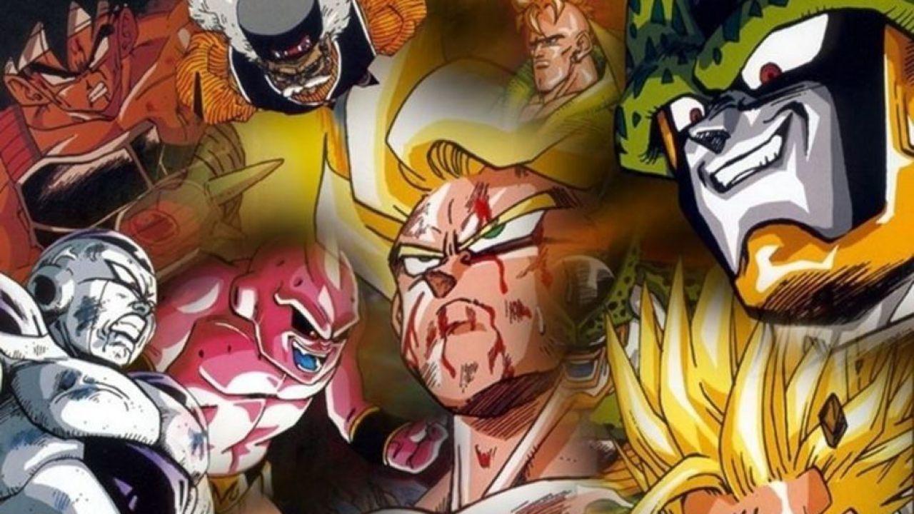 speciale Da Dragon Ball Super alla prima serie: i migliori cattivi dell'opera di Toriyama