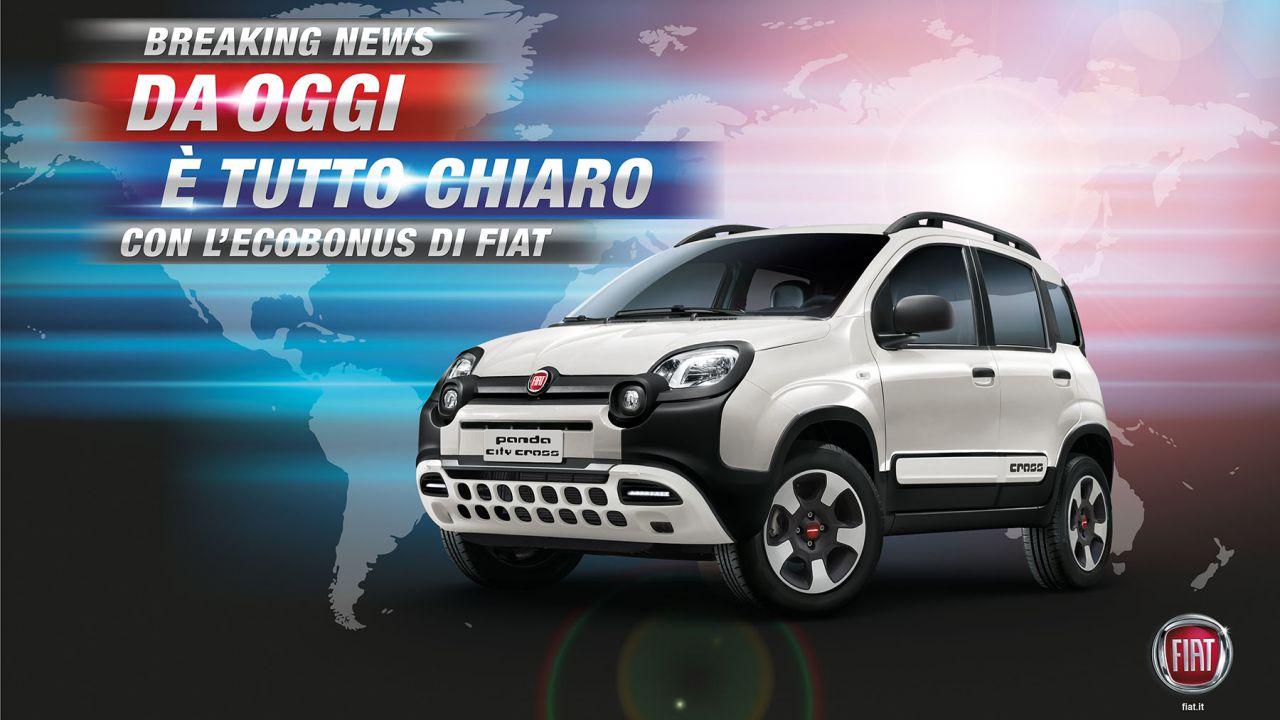 Da Fiat a Hyundai: le migliori promozioni auto di febbraio 2019