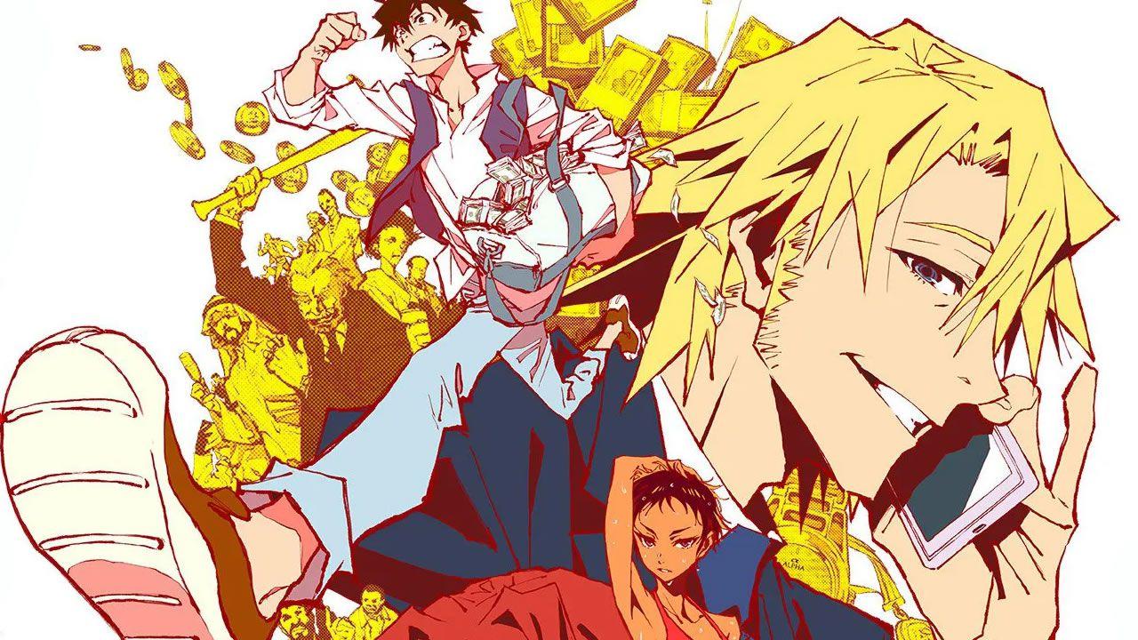 speciale Da Great Pretender a Jujutsu Kaisen: i migliori anime del 2020
