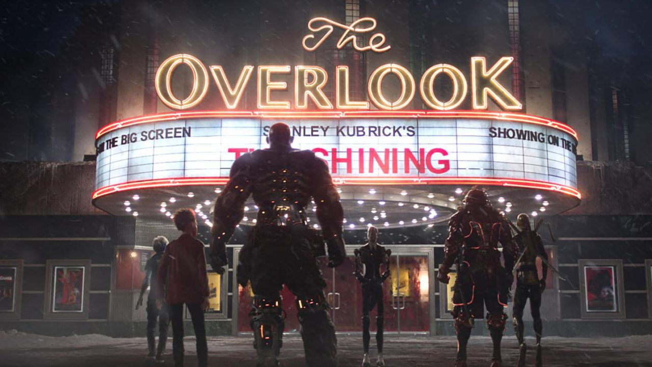speciale Da Shining a Ready Player One: i classici del cinema sono intoccabili?