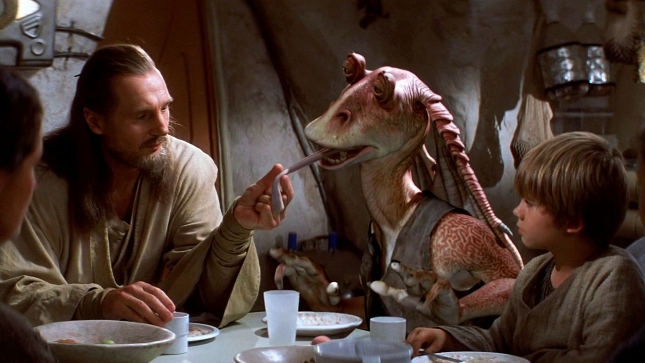 speciale Da Star Wars all'ipotesi di suicidio: storia dell'attore dietro Jar Jar Binks