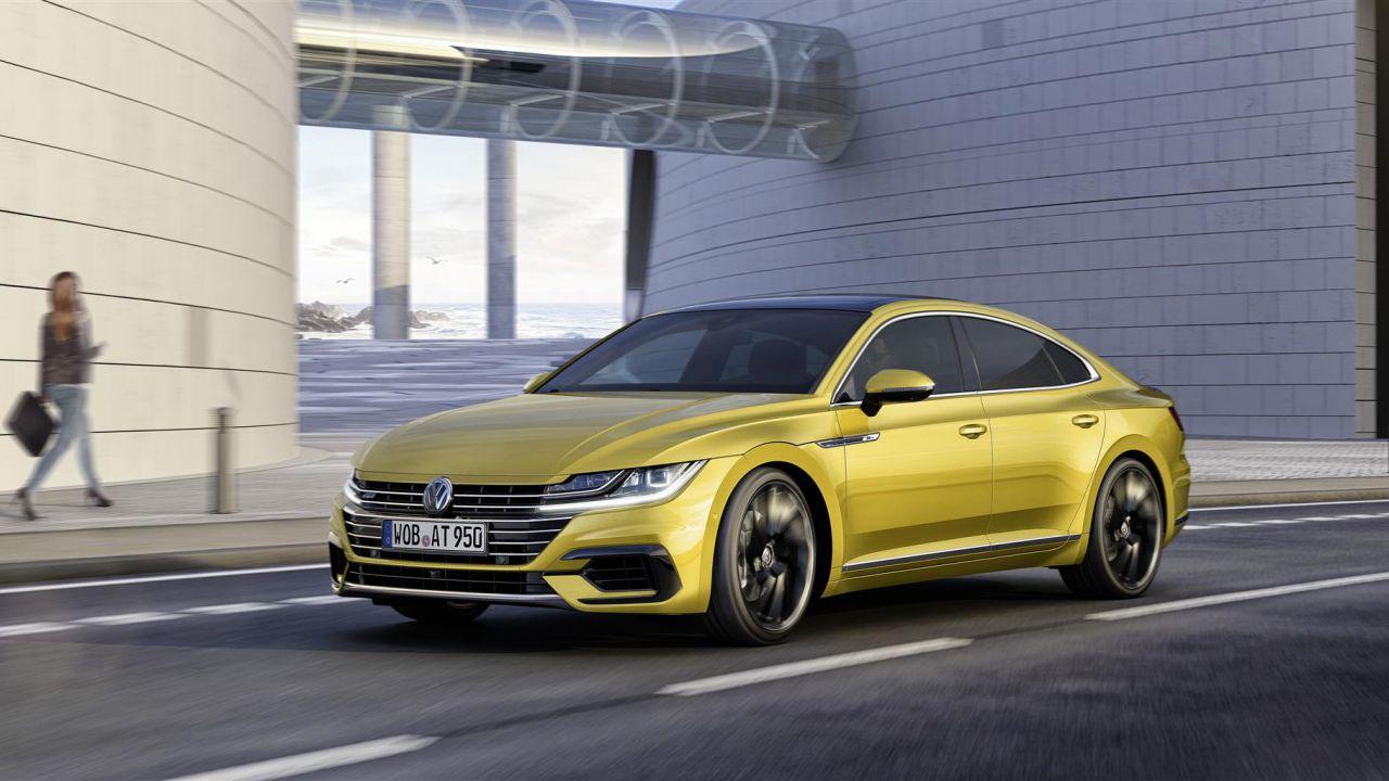 Da Volkswagen Arteon alla Volvo XC60, le novità di serie dal Salone di Ginevra