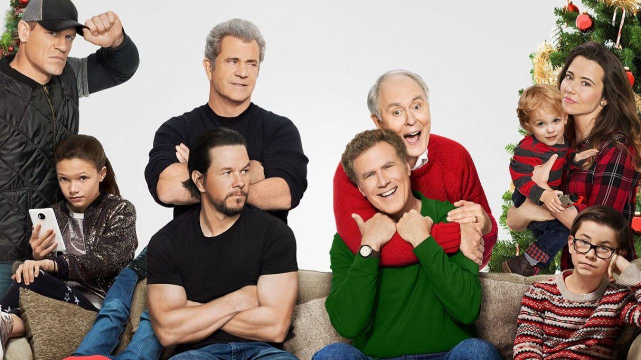 Daddy's Home 2, la recensione del film con Mark Wahlberg e Will Ferrell