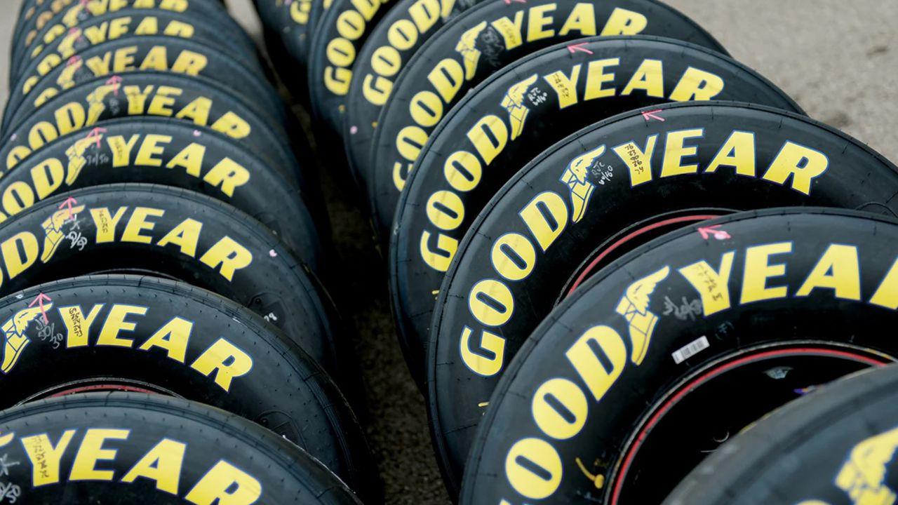 speciale Dall'asfalto alle stelle: la tecnologia Goodyear dal motorsport alla Luna