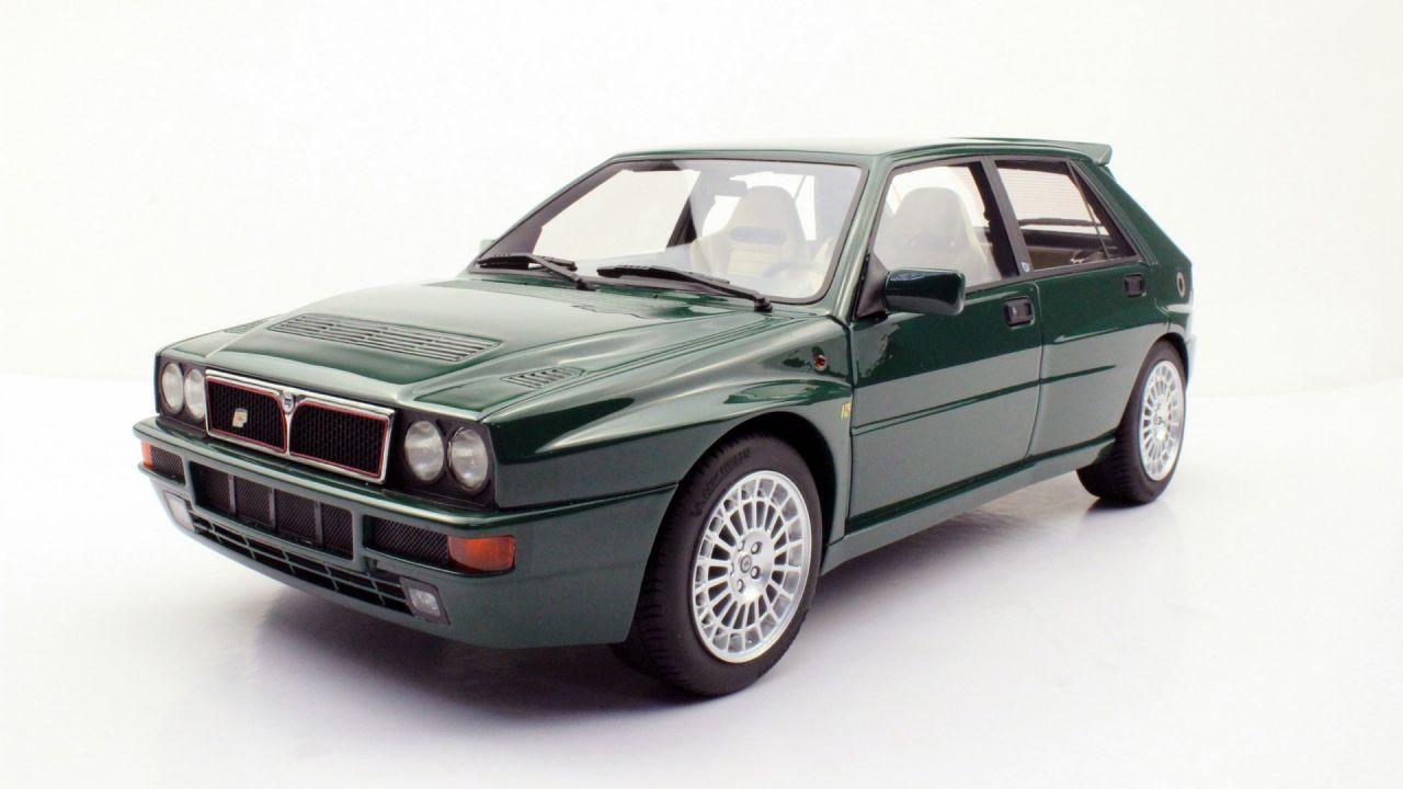 Dalla Alfa alla Ypsilon, passando per la Delta: 114 anni di storia Lancia