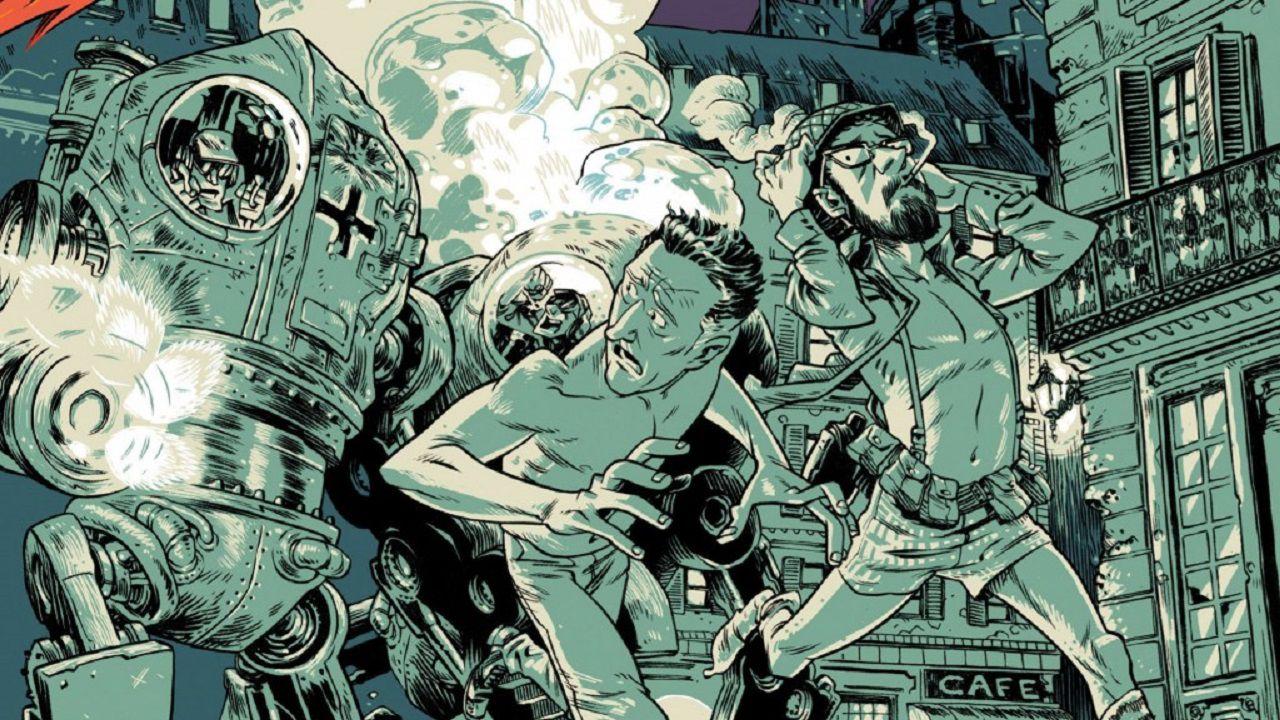 Dalla carta al cinema: 5 fumetti che un giorno potrebbero diventare un film