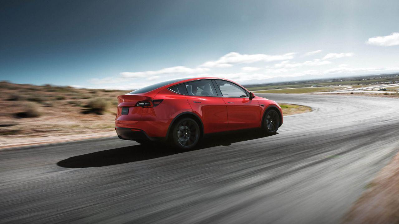 speciale Dalla Tesla Model Y alla VW ID.3: le 5 auto elettriche più attese del 2020
