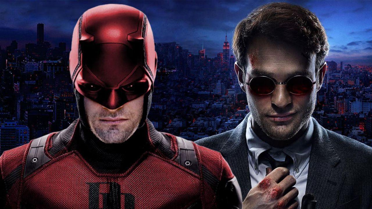 Daredevil di Charlie Cox: perché è l'eroe in TV di cui abbiamo bisogno