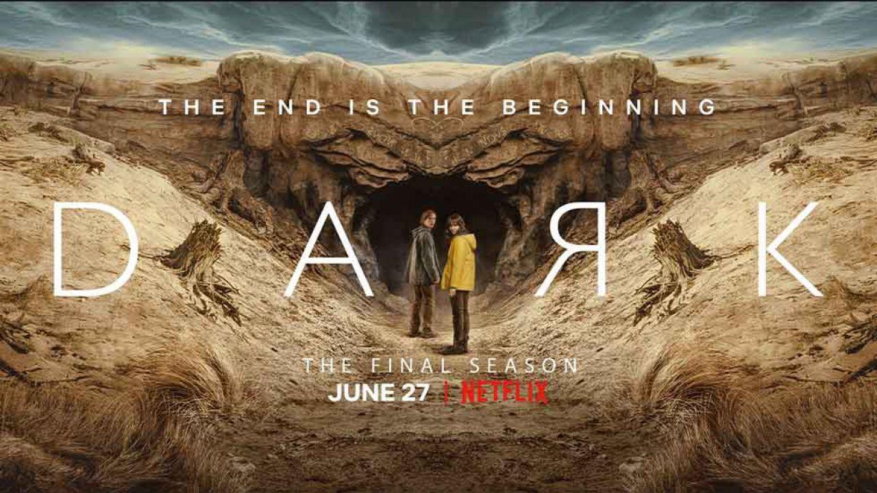 recensione Dark 3 recensione: l'ultima stagione di una delle migliori serie Netflix