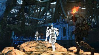 Dark Souls 2 - Crown of the Ivory King