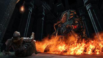 Dark Souls 2 - Crown of the Sunken King