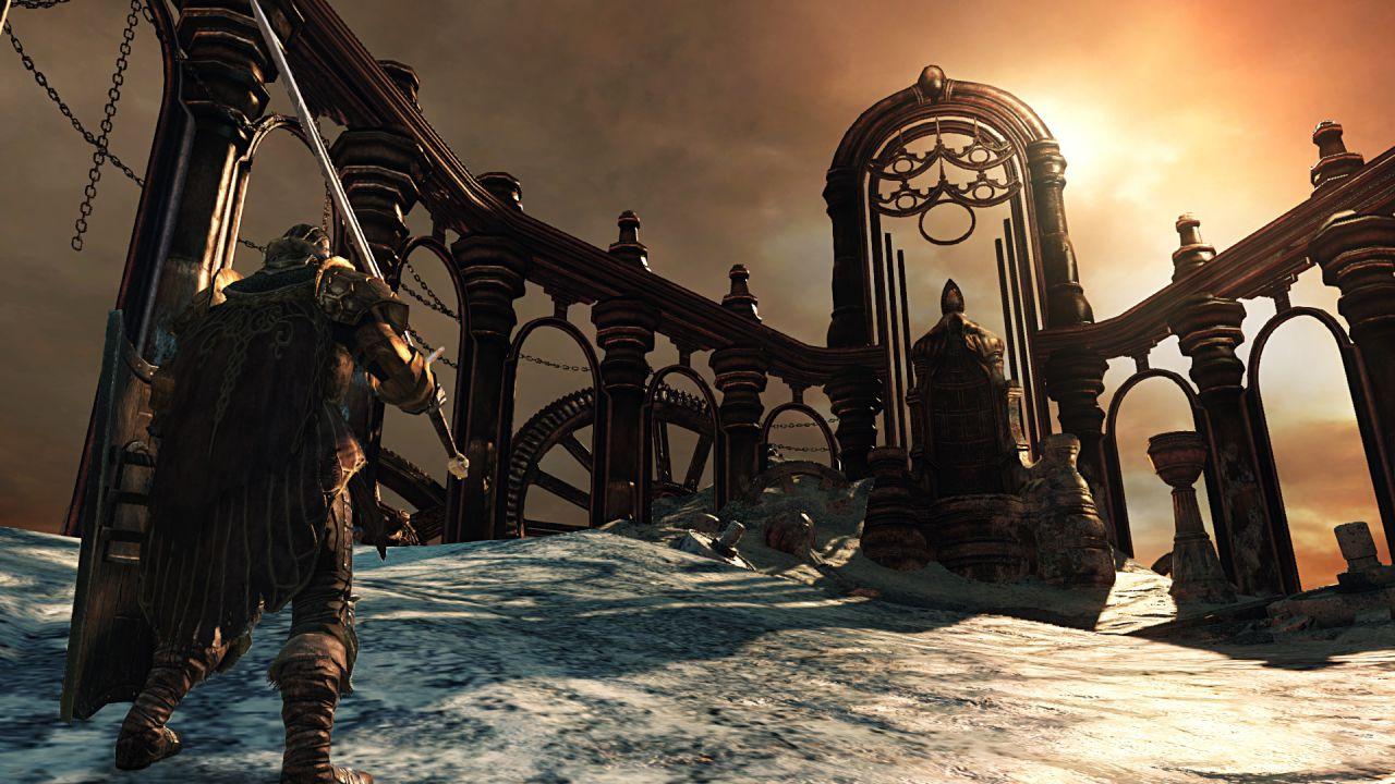 speciale Dark Souls 2 dopo l'epopea delle Tre Corone