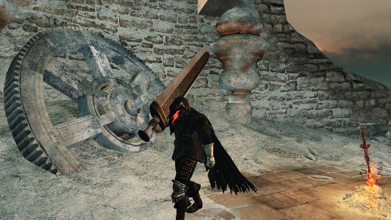 speciale Dark Souls Berserk: Kentaro Miura e From Software insieme per un nuovo gioco?
