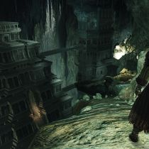 Dark Souls II - Patch 1.10