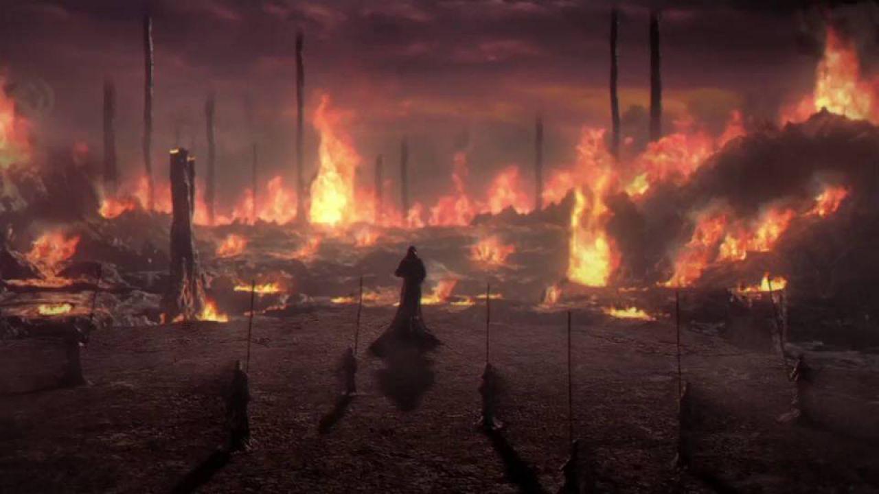 anteprima Dark Souls - Prepare to Die Edition