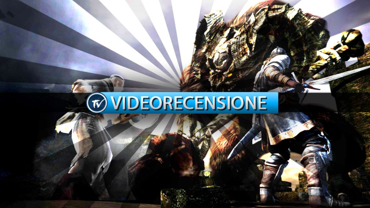 recensione Dark Souls: Prepare to Die Edition
