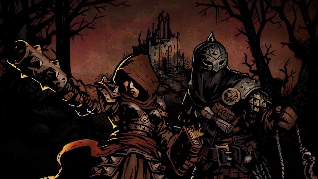 Gennemgå Darkest Dungeon - Everyeyeit-3020