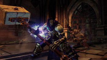 Darksiders 2 - Versione Wii U