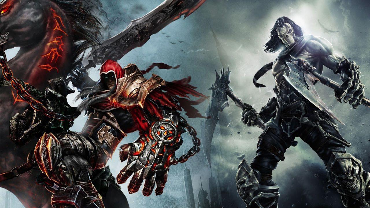 Darksiders 3: in attesa di Furia, ripercorriamo la storia dei primi due giochi