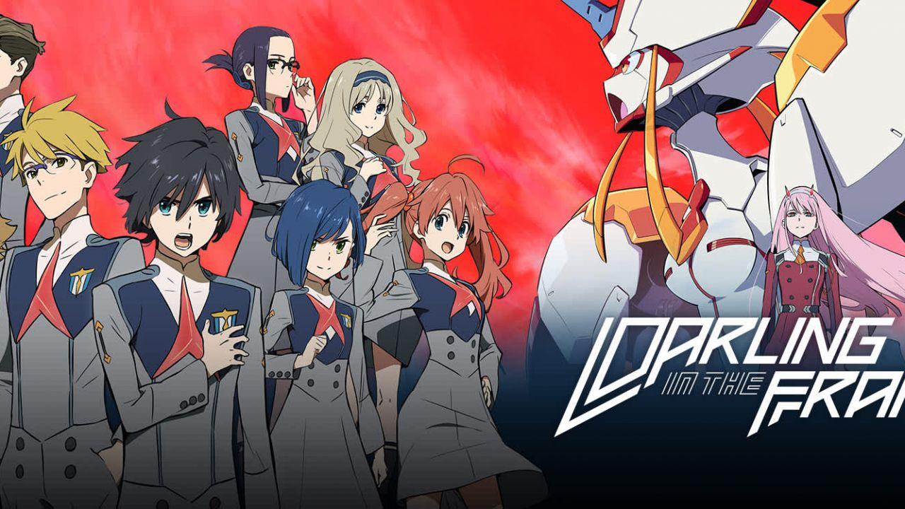 Darling in the FranXX: la Recensione dell'anime di A-1 Pictures su Crunchyroll