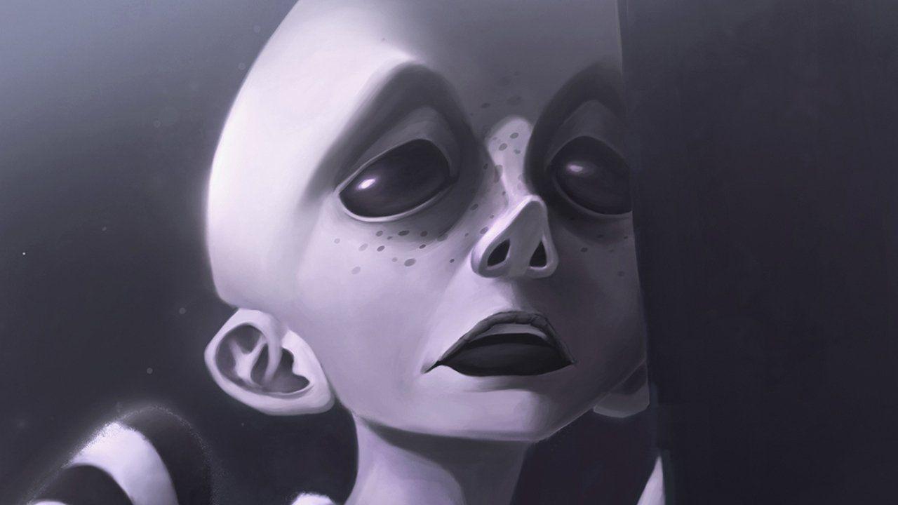Darq Recensione: un oscuro platform sulla scia di Inside e Tim Burton
