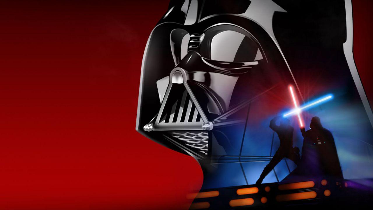 speciale Darth Vader e la nascita del villain definitivo oltre il mondo di Star Wars