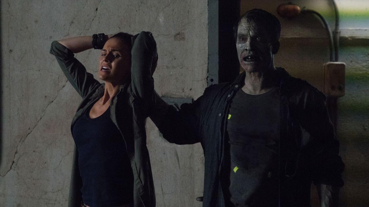 Day of the Dead: Bloodline, su Netflix il nuovo remake del classico zombie-movie