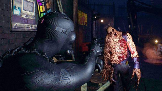 Daymare 1998: il survival horror italiano ispirato a Resident Evil 2