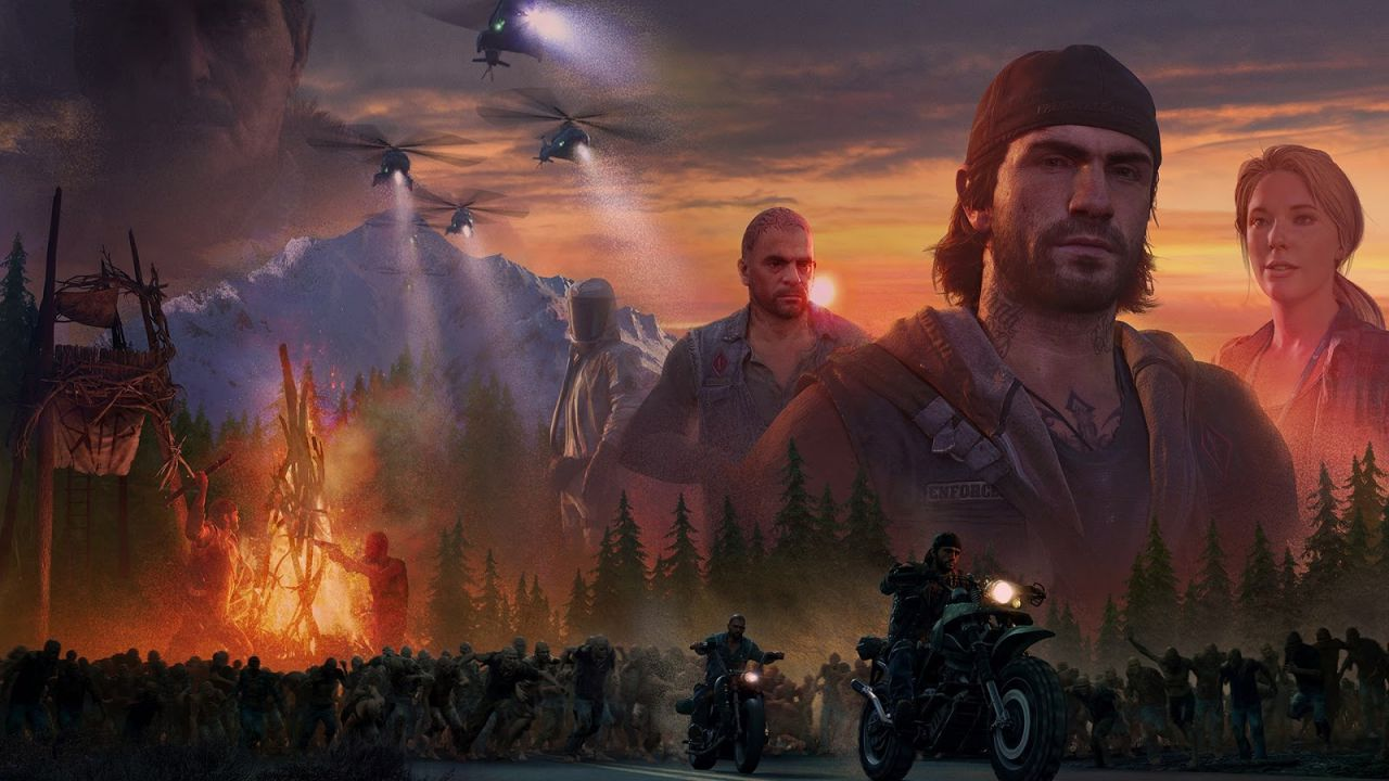 speciale Days Gone: il western di Sony Bend e la lezione di Red Dead Redemption 2