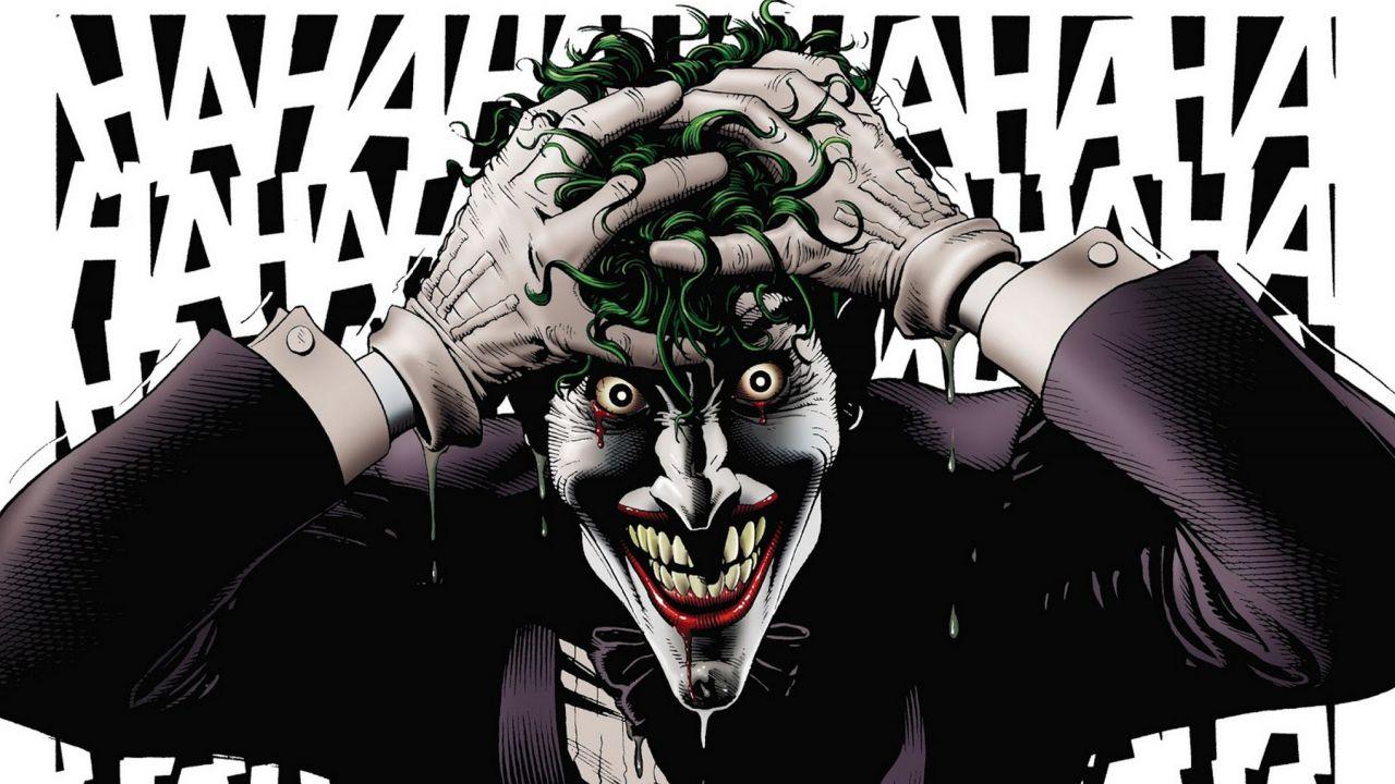 speciale DC Black, i film che vorremmo vedere nella nuova etichetta DC Films