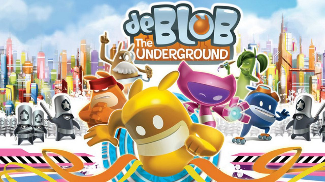 recensione de Blob 2