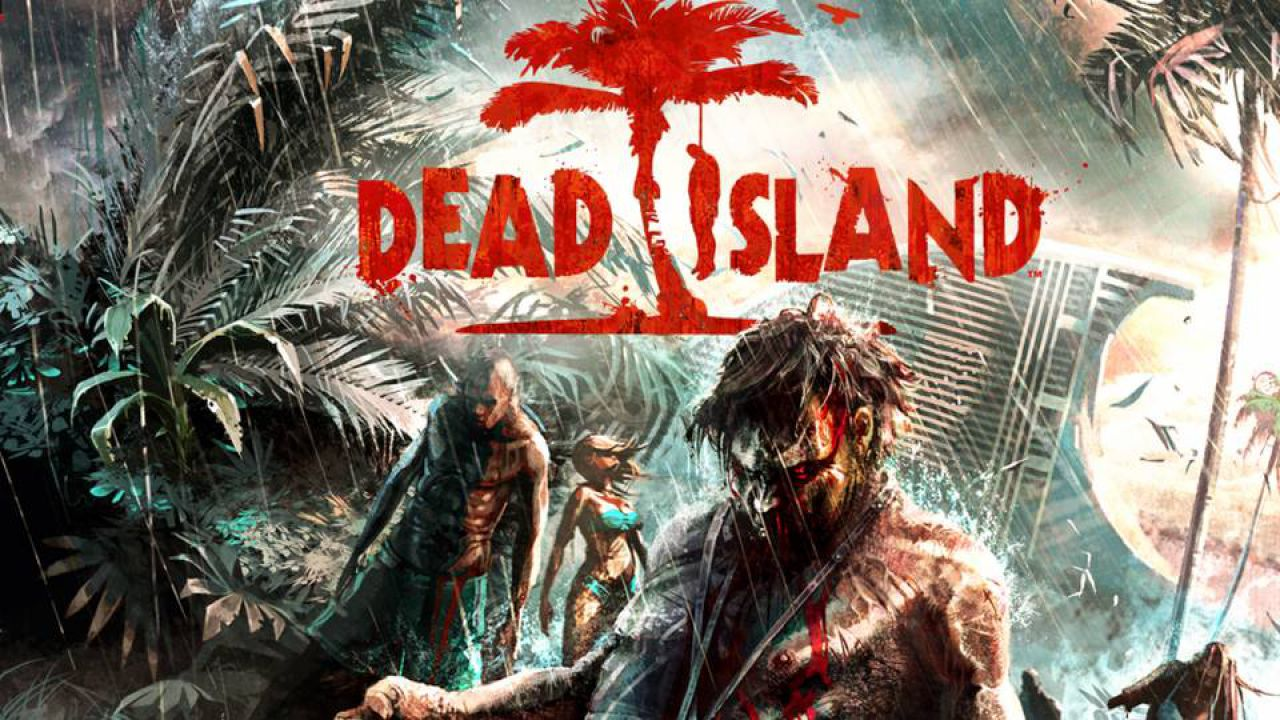 hands on Dead Island