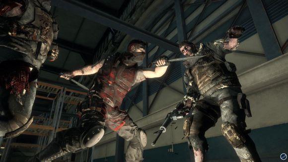 Dead Rising 3 DLC - Chaos Rising