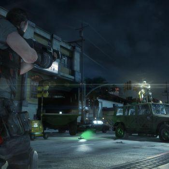 Dead Rising 3 DLC - Operation Broken Eagle