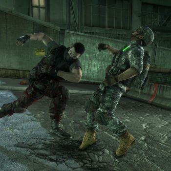 Dead Rising 3 DLC - Operation Fallen Angel
